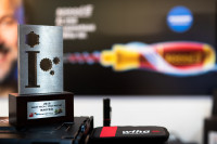 Mach-Tech Grand Prix geht an speedE® 01