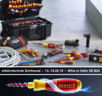 Elektrotechnik Dortmund Wiha