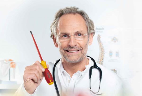 Wiha_AGR_Arzt_Empfehlung