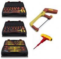 Wiha neue Werkzeuge Elektriker
