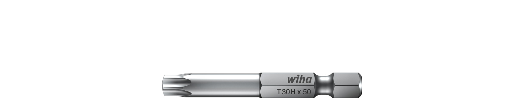 39190 Wiha Bit Professional TORX/® Tamper Resistant 1//4 T20H x 90 mm mit Bohrung