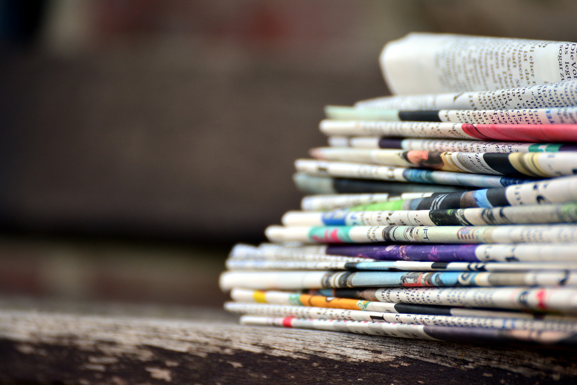 newspapers-3488861_1920