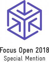 Focus Open Logo