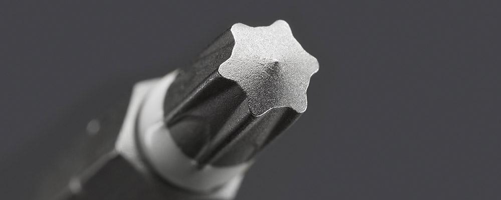 Screw profile guide | Wiha Werkzeuge GmbH