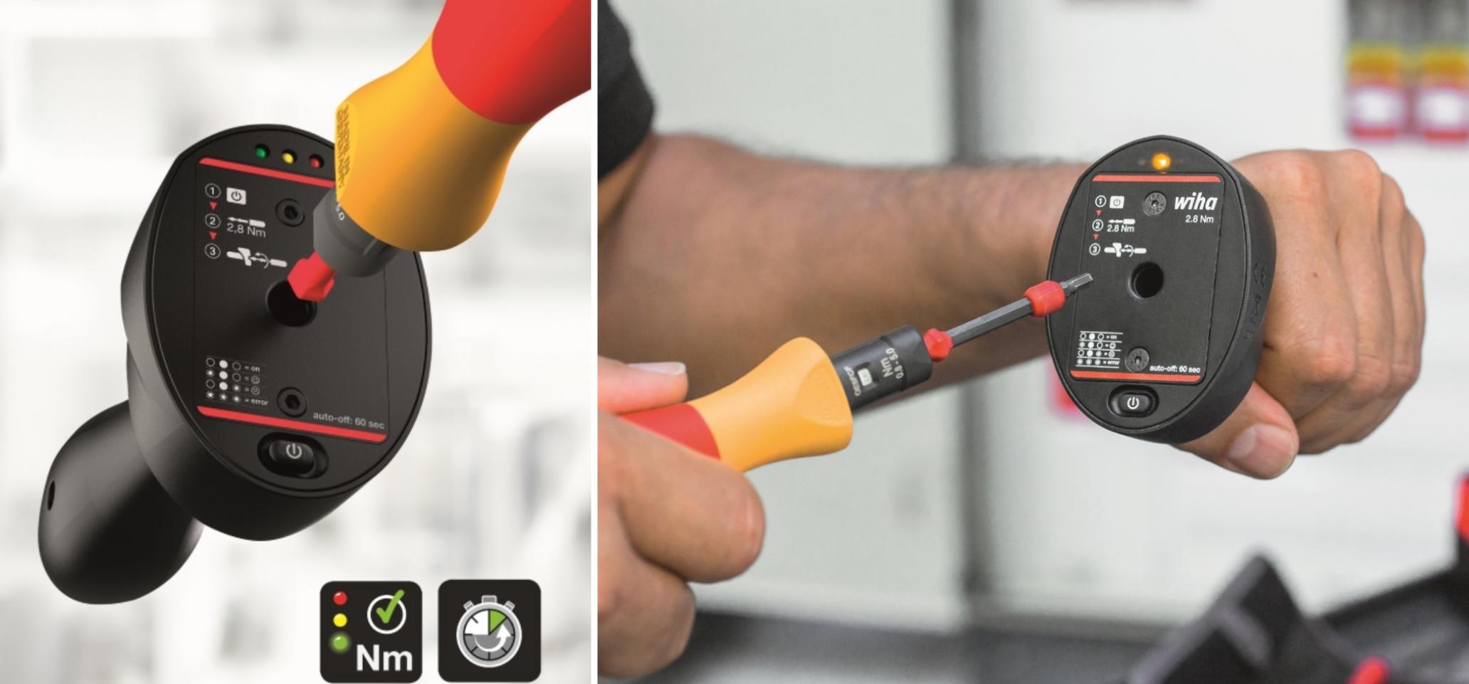 wiha torque driver screwdriver set